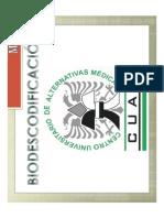 Modulo 3 Biodescodificación