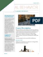 Fa15 Animal Behavior Syllabus.pdf