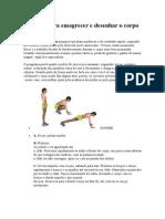 CrossFit Para Emagrecer e Desenhar o Corpo