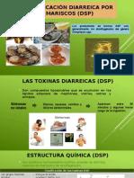 Intoxicación Diarreica Por Mariscos (DSP)