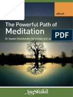 PowerfulPathofMeditation eBook