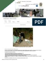 Corpocaldas - Ventanilla Minera - Minería Sostenible