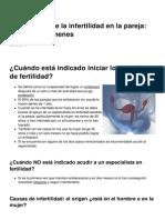 Diagnostico de La Infertilidad en La Pareja Primeros Examenes 6682 Mdf9ax
