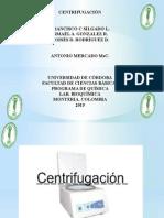 Centrifugación (1)