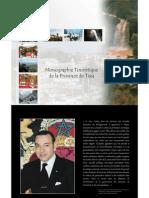 Monographie Touristique