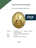 Informe Combustion Interna