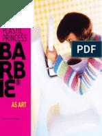 Bradbury Barbie