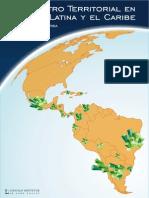 Libro D Erba-Catastro Territorial en America Latina y El Caribe 2