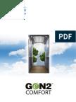 GeN2 Comfort Digital - 2014
