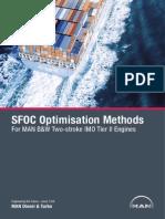 SFOC Optimisation Methods