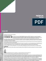 © 2008 Nokia. Reservados Todos Los Derechos.