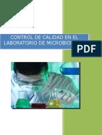 CONTROL DE  CALIDAD EN EL LABORATORIO DE MICROBIOLOGÍA RESUME.docx