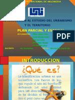 Instrumentos de Planificacion y Gestion Urbana