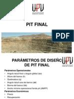 Clase 9 Parametro Pit Final
