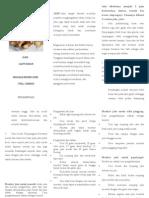 Rendam Jahe Leaflet
