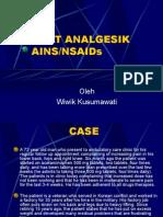 OBAT ANALGESIK AINS 2009-15.ppt