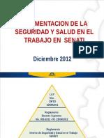 Ppt - Sst - Senati - 5a Revision -20-12