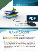 PP PLANIFICACIÓN