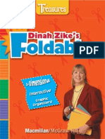 Foldables Book