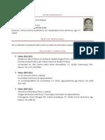 CV Oddet Palacios