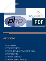 Php Introducción
