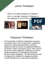 9 Diagnostic Techniques