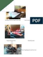 Proses Produksi Pembuatan Batik