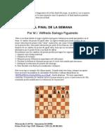 simplificaciòn ajedrez