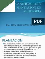 Planeamiento de Aud.