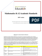 2007 math standards accessible nov 2013