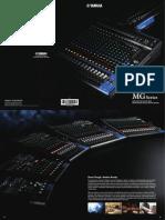Mg Brochure en Webcatalogue