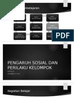 8. Pengaruh Sosial dan Perilaku Kelompok.pptx