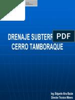 Tambo Raque