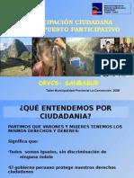10.PARTICIPACION CIUDADANA