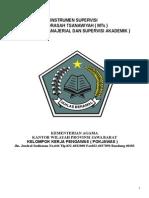 INSTRUMEN SUPERVISI MTs........doc