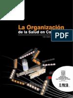 La Organización de La Salud en Colombia