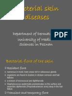 Bacterial and Viral Skin Diseases
