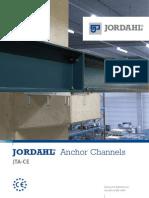 JORDAHL® JTA-CE Overview