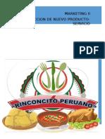 RINCONSITO PERUANO