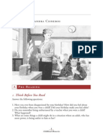 eleven sandra cisneros pdf