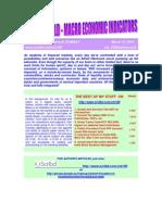 India & World-Macro Economic Indicators and Key Rates-VRK100-12032010