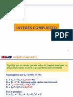 Clases Interés Compuesto 2015-2