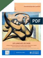 Programme Public Colloque Sade
