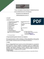 Silabo Vi Contabilidad 2015 - II