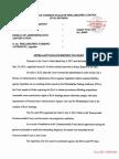 Pavlock Status Report