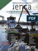 Revista Cuenca - N° 3 - Autoridad de Cuenca Matanza Riachuelo