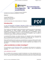 NTP 442 Investigación de Accidentesincidentes