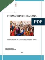 Fichas de Formacin Ciudadana