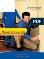 Manual de Seguridad ISSTBOLIVIA