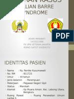 PPT laporan kasus CIDP RSPAD